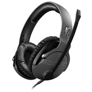 Roccat® ROC-14-620 Over-the-Head Gaming Headset, Gray