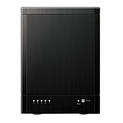 Sans Digital® TowerRAID 5-Bays 3.5