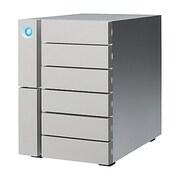 Seagate® 6big 12TB 6-Bays DAS Storage System (STFK12000400)