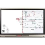 "Smart Board® 6075 Pro 43.4"" x 68.1"" Interactive Display with iQ (SPNL-6275P)"