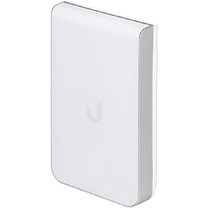 Ubiquiti® UniFi AC UAP-AC-IW-PRO 450 Mbps/1300 Mbps Wireless Access Point, White