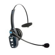 Vxi™ BlueParrott® B250-XT Over-the-Head Bluetooth Headset, Black