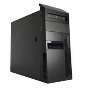 Refurbished Lenovo ThinkCentre M91P, Intel i5-2400, 3.10 GHz Quad-Core, 16 GB DDR3, 2 TB HDD, Win 10