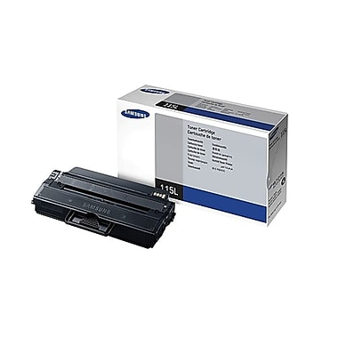 Samsung - Cartouche de toner noir rendement élevé MLT-D115L (1019EA)