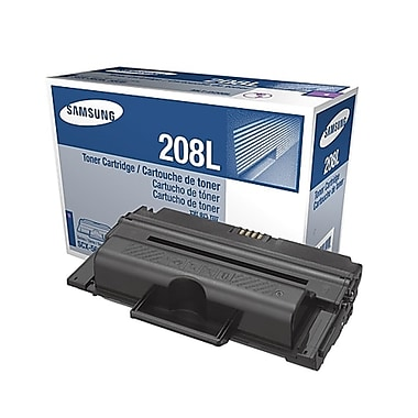 Samsung MLT-D208L High Yield Black Toner Cartridge (SU990A)