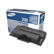 Samsung MLT-D208S Black Toner Cartridge (SU998A)