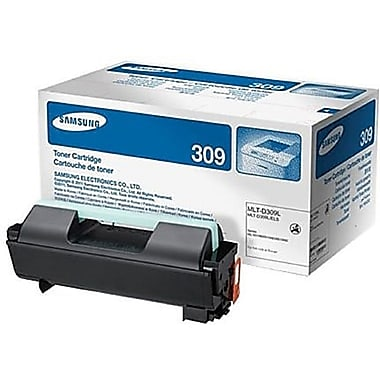 Samsung MLT-D309L High Yield Black Toner Cartridge (SV098A)