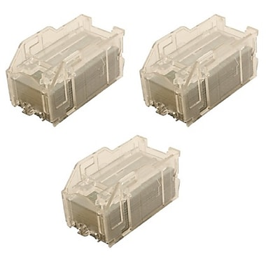 Samsung SCX-STP000 5000-Staple Cartridge, 3/Pack (SS445B#EEE)