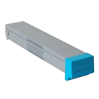Samsung CLT-C606S Cyan Toner Cartridge (SS535A)