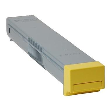 Samsung CLT-Y607S Yellow Toner Cartridge (SS716A)