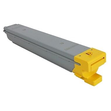 Samsung CLT-Y808S Yellow Toner Cartridge (SS737A)