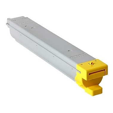 Samsung CLT-Y809S Yellow Toner Cartridge (SS744A)