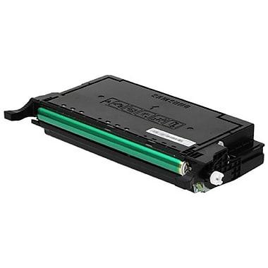 Samsung CLT-K609S Black Toner Cartridge (SU220A)