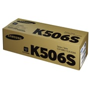 Samsung CLT-K506S Black Toner Cartridge (SU184A)