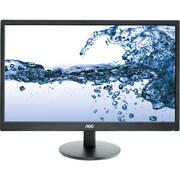"""AOC E2270SWHN 21.5"""" Full HD LED Monitor with HDMI"""