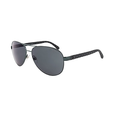 Chanel Women's Pilot Summer Sunglasses (04-Q-468-C0-60)