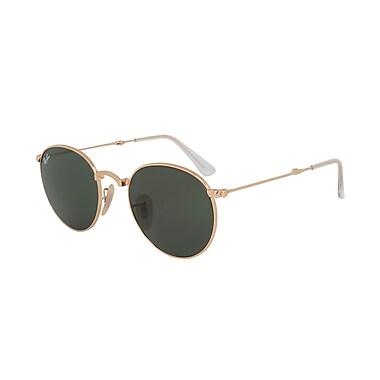 50c7ef053fe Ray Ban Unisex Round Folding Sunglasses