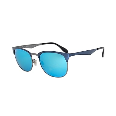 3da91d6d06b51 Ray Ban Unisex Square Sunglasses