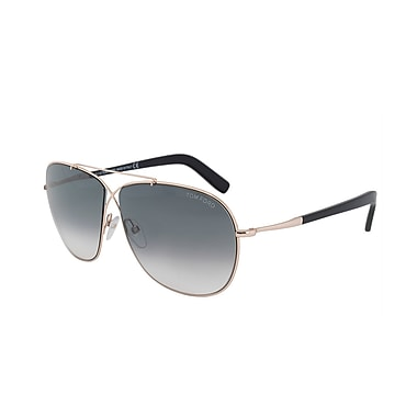 Tom Ford Women's April Pilot Sunglasses