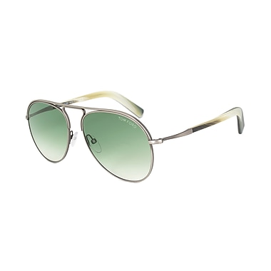 Tom Ford Unisex Cody Pilot Sunglasses