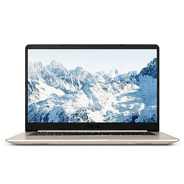 ASUS – Portatif VivoBook S S510UA-DS71 15,6 po, Intel Core i7-8550U 1,8 GHz, dd 1 To + SSD 128 Go, DDR4 8 Go, Win 10 (64 bits)