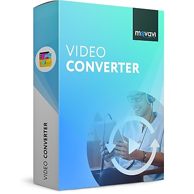 Movavi Video Converter 18 [Download]