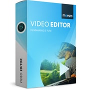 Movavi Video Editor 5, Mac [Download]