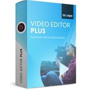 Movavi Video Editor 5 Plus, Mac [Download]