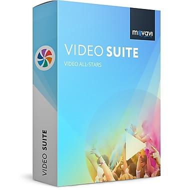 Movavi Video Suite 17 [Download]