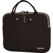 Mobile Edge SlipSuit Carrying Case (Sleeve) for iPad, Tablet PC, Black