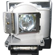 V7® VPL2109-1N Replacement Projector Lamp For Mitsubishi DLP Projector, 230 W