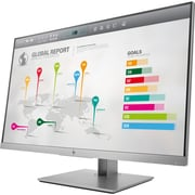 "HP Business E273q 27"" LED LCD Monitor, 16:9, 5 ms"