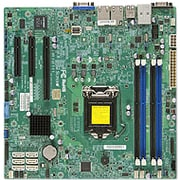 Supermicro® X10SLH-F 32GB Server Motherboard