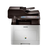 Samsung CLX-6260FW Color Laser Multifunction Printer (SS107F)