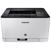 Samsung Xpress SL-C430W Color Laser Printer (SS230G)
