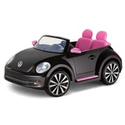 KidTrax – Véhicule porteur VW Beetle de 12 V (04KT1134WM)