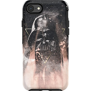 Otterbox - Étui Symmetry pour iPhone 8/7, Darth Vader (7757770)
