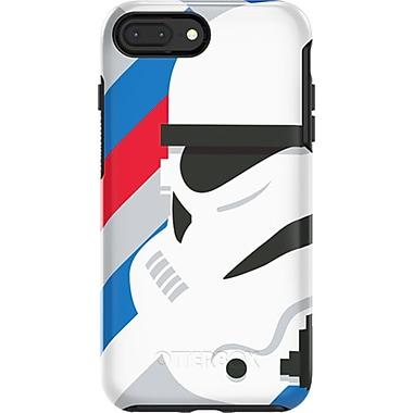 Otterbox - Étui Symmetry pour iPhone 8+/7+, Stormtrooper (7757773)