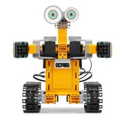 UBTECH – Trousse Robot Jimu TankBot interactive, système de construction modulaire robotique (JR0604)