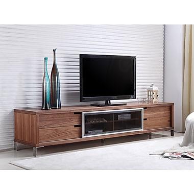 Casabianca Furniture Duke Entertainment Center