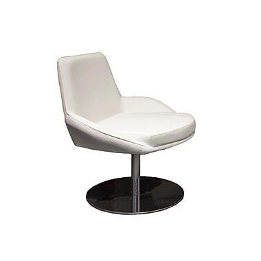 Casabianca Furniture Omni Italian Leather Accent Chair
