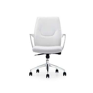 Casabianca Furniture Arena Arm Office Chair