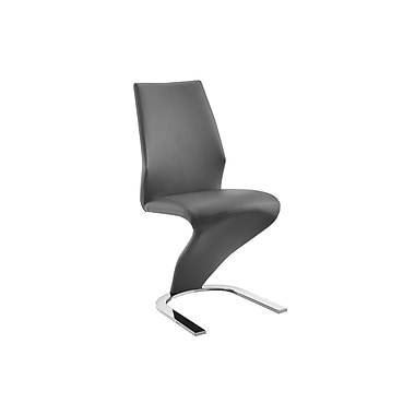 Casabianca Furniture Boulevard Eco-Leather Dining Chair