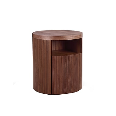 Casabianca Furniture Area Nightstand