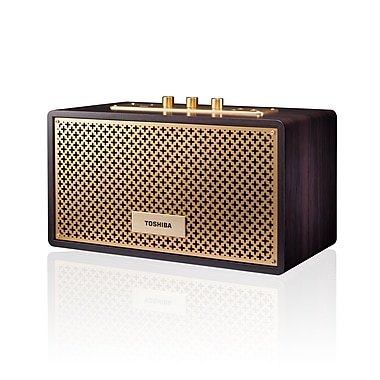 Toshiba - Haut-parleur sans fil TY-WSP67