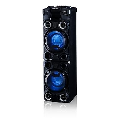 Toshiba – Système de haut-parleur sans fil Trolley TY-ASC400