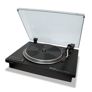 "Toshiba TY-LP100 12"" Turntable with Stereo Speakers, Bluetooth and Encoder"