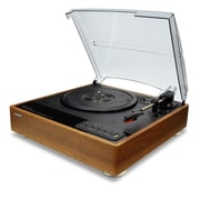 "Toshiba TY-LP30 7.7"" Turntable with Stereo Speakers, Bluetooth and Encoder"