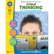 Classroom Complete Press Textbook Critical Thinking, Grade 5-8 (CC1118)