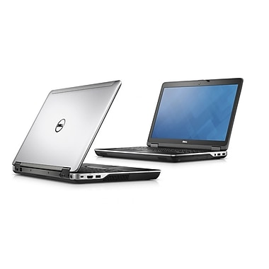 Dell – Portatif Latitude E6440 14 po remis à neuf, Intel Core i5-4200M 2,5 GHz, DD 500 Go, DDR3 8 Go, Windows 10 Famille